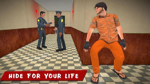 Secret Mission Jail Breakout screenshot 5