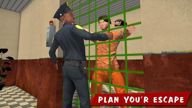 Secret Mission Jail Breakout screenshot 7