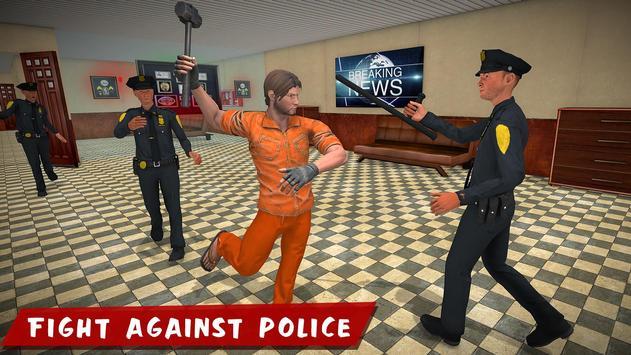 Secret Mission Jail Breakout screenshot 8