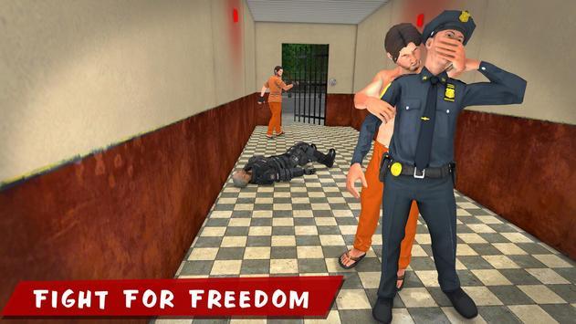 Secret Mission Jail Breakout screenshot 9