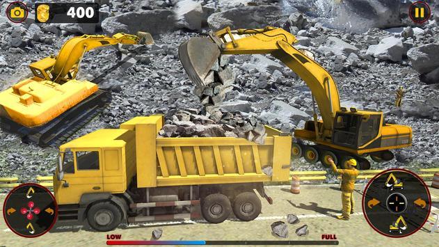 Road Builder : Highway Construction Game screenshot 4