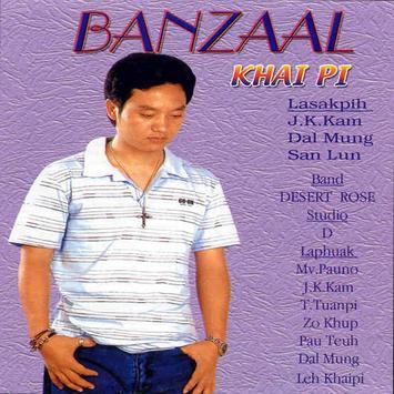 zomi song-(Khaipi) Baanzal screenshot 1