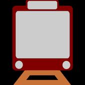 Zairoute:MY Public Transport icon