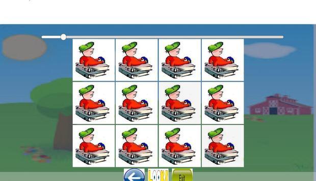 WordGame apk screenshot