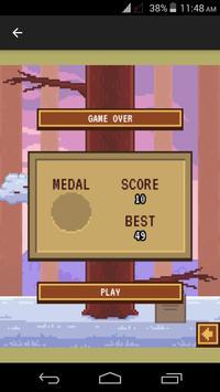 Timber Ranger apk screenshot