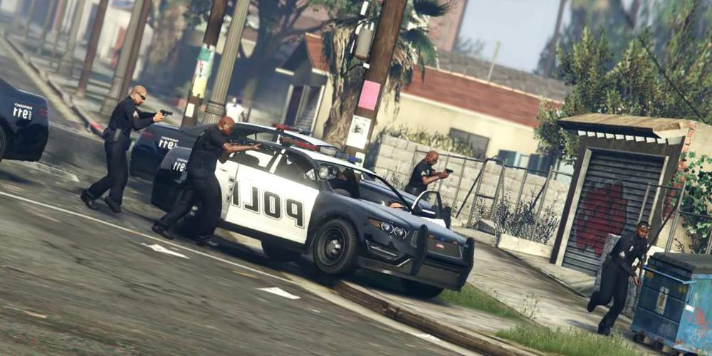 Gta 5 roleplay life download
