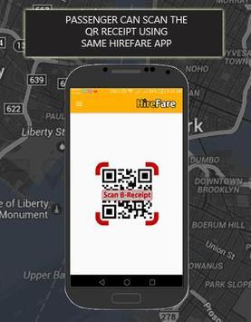 HireFare screenshot 5