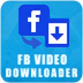 FB Video Downloader 4 Facebook icon