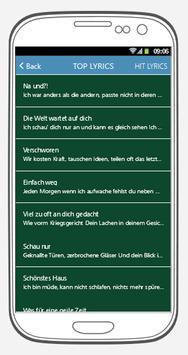 Ben Zucker songs & lyrics. screenshot 1