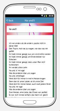Ben Zucker songs & lyrics. screenshot 2