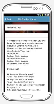 Frank Ocean songs & lyrics. screenshot 2