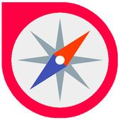 Compass Pro icon