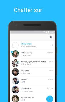 Zalo plus : Free calls & Videos chat screenshot 2