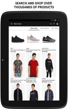 ZALORA Fashion Shopping apk screenshot