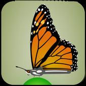 Plant HD icon