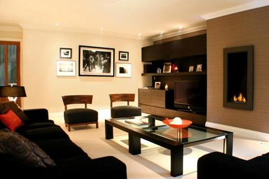Living Room Decorating Ideas APK Download - Free House & Home APP ...