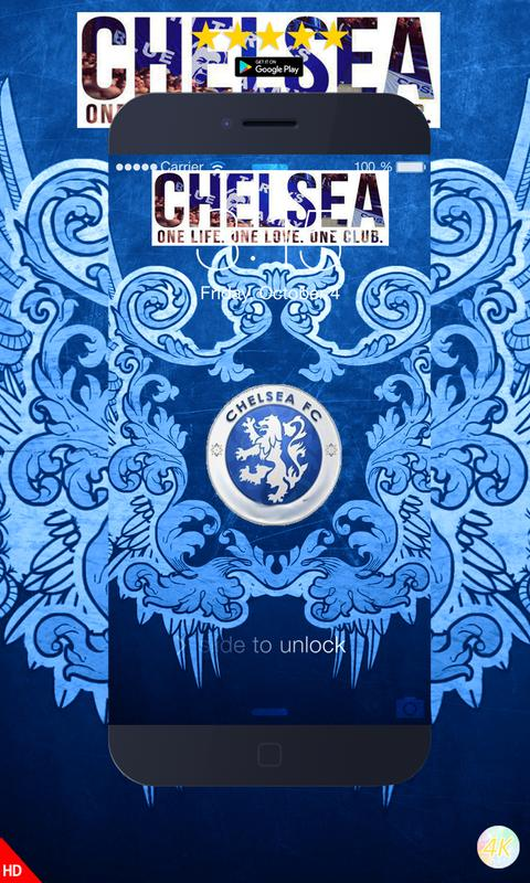 New Chelsea Wallpapers 4K HD poster ...