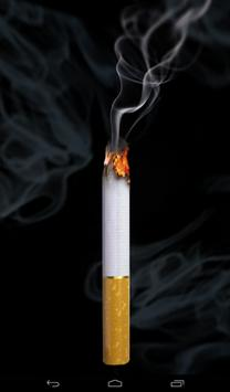 Smoking Virtual Cigarette Sim apk screenshot