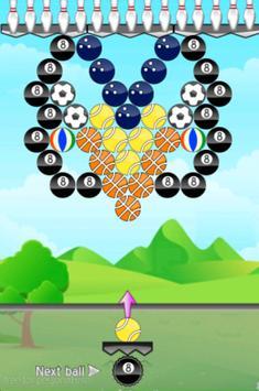 Shooting Sports Bubbles screenshot 12
