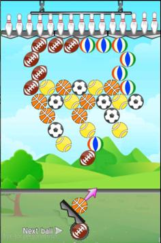 Shooting Sports Bubbles screenshot 9