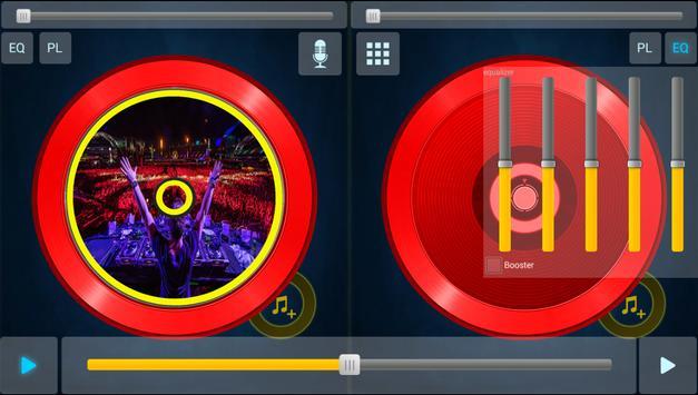 DJ Songs Mixer screenshot 9