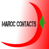 Maroc Contacts icon