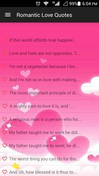 Love Quotes App Adorable Romantic Love Quotes Apk Download  Free Social App For Android