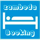 Zamboda Hotel Engine Bookers icon