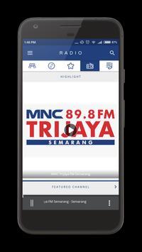 MNC Trijaya FM Semarang screenshot 5