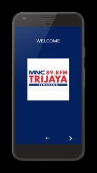 MNC Trijaya FM Semarang poster