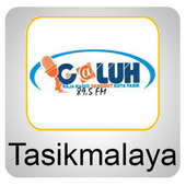 Galuh 89.5 FM - Tasik icon