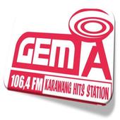 Gema FM Karawang icon