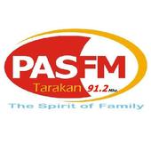 Pas FM Tarakan icon