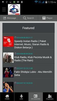 Bonapasogit FM - Tarutung screenshot 4