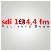 SDI FM - BONE icon