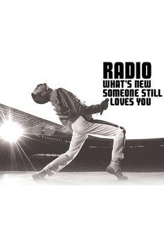 SDI FM - BONE poster