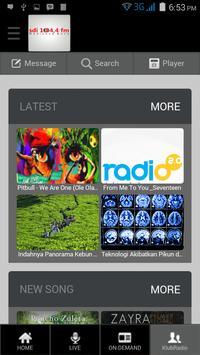SDI FM - BONE screenshot 4