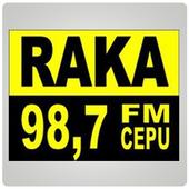 RAKA FM - CEPU icon