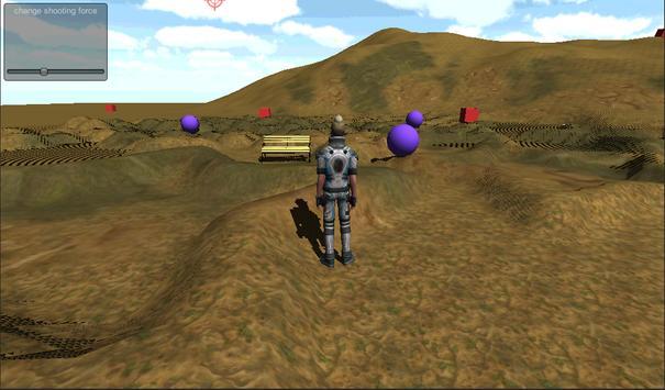 Body Shooter - Kick Man 3D apk screenshot