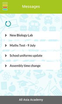 All Asia Academy - School Dino apk screenshot