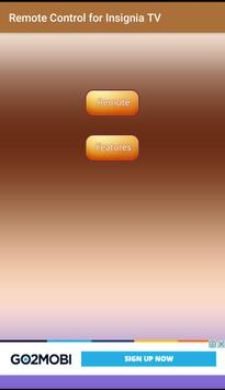 Remote Control for Insignia TV for Android - APK Download