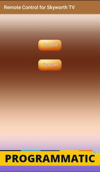 Remote Control for SKYWORTH TV for Android - APK Download