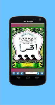 Complete Digital Iqro apk screenshot