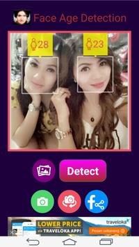 Face Age Detection screenshot 4