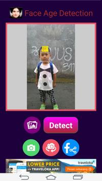 Face Age Detection screenshot 2