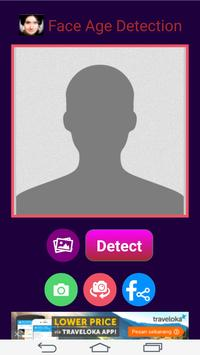 Face Age Detection screenshot 3