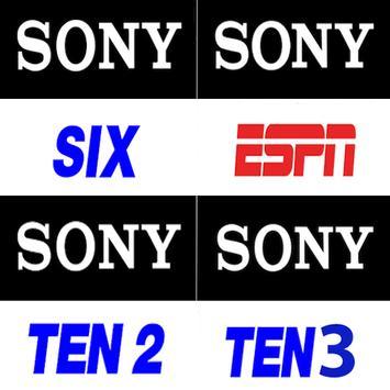 Madison : Sony ten sports live tv app download