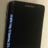 Edge Clock for Samsung Edge icon