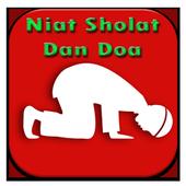 Niat Sholat Dan Doa icon