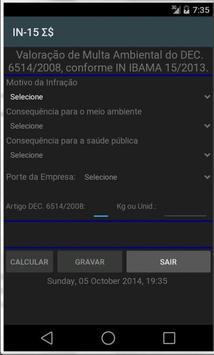 IN 15 screenshot 1